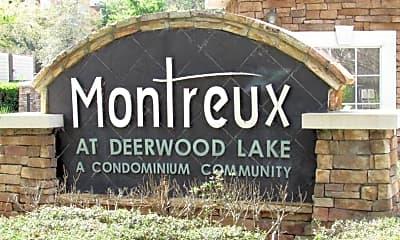 Community Signage, 8550 Touchton Rd 2038, 0