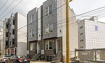 Building, 1614 Ogden St, 0
