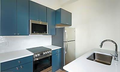 Kitchen, 1822 N Front St 1R, 1