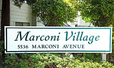 Marconi Village, 2