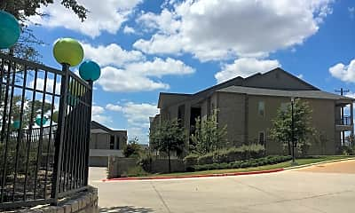 WESTINGHOUSE POINTE APARTMENTS, 0