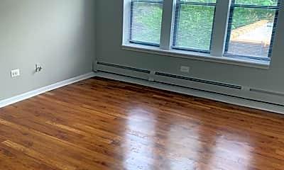 Living Room, 542 N Pine Ave, 0