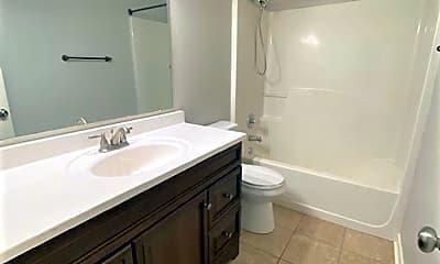 Bathroom, 1011 Kennesaw Dr SE, 2