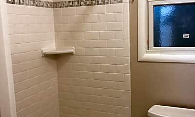 Bathroom, 108 Clinton St, 2