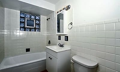 Bathroom, 8349 S Drexel Ave, 2
