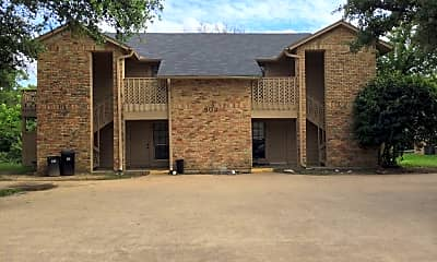Building, 502 E Denton Dr, 0