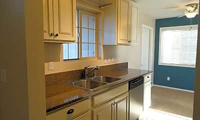 Kitchen, 17841 Cavalcade Pl, 1