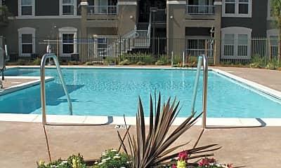 Varenna Senior Apartments, 1
