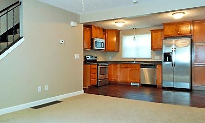 Kitchen, 2619 41st St NE, 2