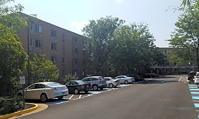Evergreen House Apartments, 0