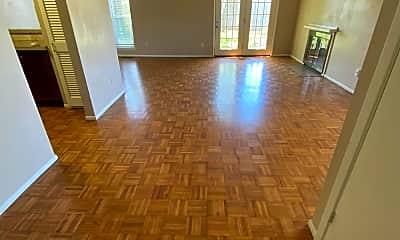 Living Room, 12323 Cedar Springs Ln, 0