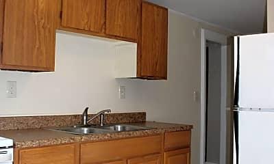 Kitchen, 4 Winter St, 1