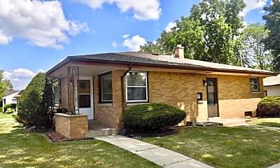 Building, 5244 N 83rd St, 0