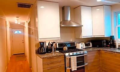 Kitchen, 7 Sudan St, 1