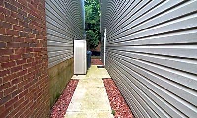 Patio / Deck, 318 Calloway Ln, 1