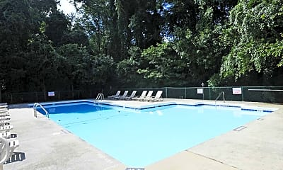 Pool, Stratford Hills/Stratford, 0