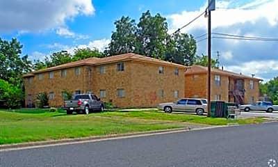 Building, 103 W Dunn Ave, 0