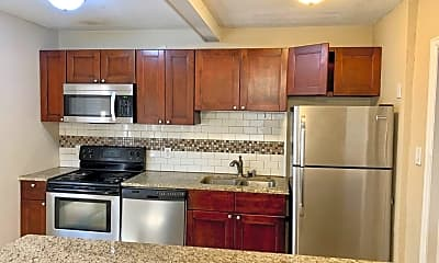 Kitchen, 2121 S Josephine St, 0