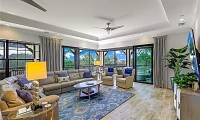 Living Room, 16433 Carrara Way 201, 1