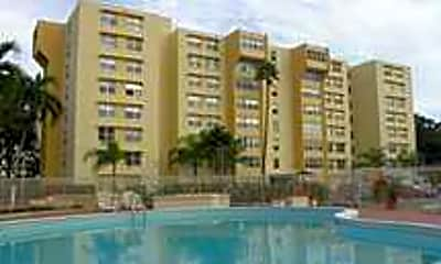Palmetto Tower Apartments, 1