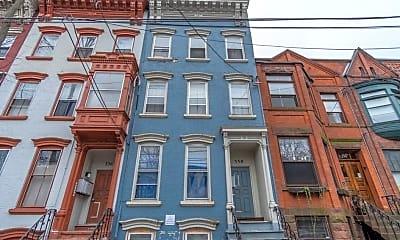 Building, 338 Hudson Ave 1, 0