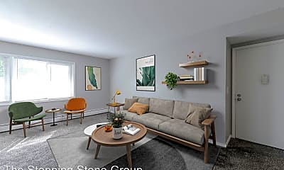 Living Room, 3018 30th Ave S, 2