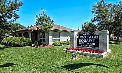 Heritage Square, 0