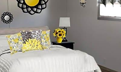 Bedroom, 2304 S 50th St, 2