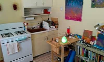 Kitchen, 1224 Tennessee St, 1