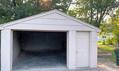 Building, 4015 Tally Ho Ct, 2