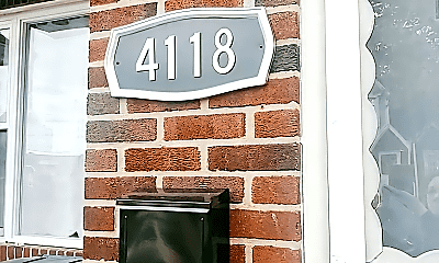 Building, 4118 Elbridge St, 1