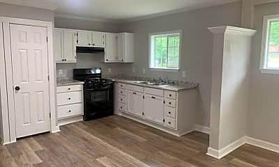 Kitchen, 9121 W 32nd St, 1