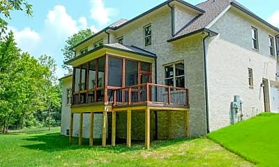 Building, 8242 Ambrose Ct, 1