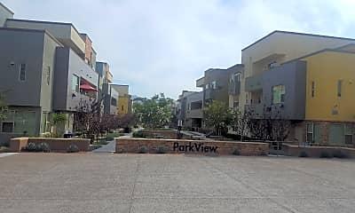 Parkview Apartments, 0
