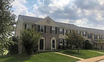 Oxford Of Blue Bell condominium, 0
