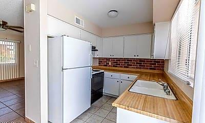 Kitchen, 2642 E Orange St., 1