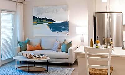 Living Room, 3660 RCA Blvd, 2
