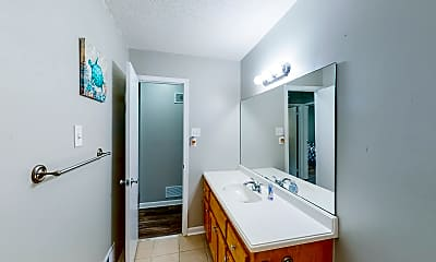 Bathroom, Room for Rent -  a 8 minute walk to bus stop S Hai, 2