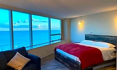 Bedroom, 1515 Boardwalk, 1