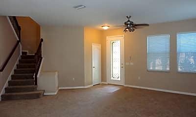 Living Room, 10430 Boyette Creek Boulevard, 1