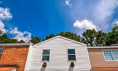 Building, 434 Myrtlewood Cir, 0