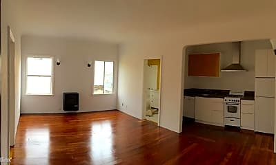 Living Room, 232 N Ave 53, 0