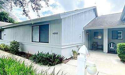Building, 4285 Sea Mist Dr, 0