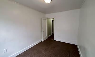 Bedroom, 124 N Jameson Ave, 2