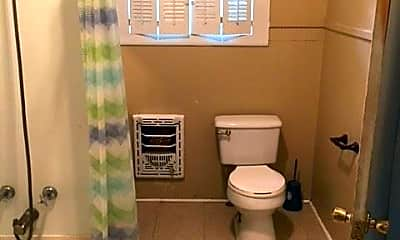 Bathroom, 5045 Garig Ave, 2