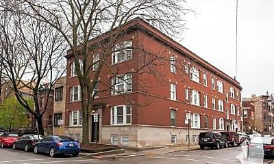 Building, 2433 N Geneva Terrace, 0