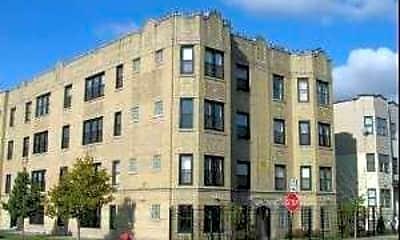 Building, 2102 N Central Park Ave, 0