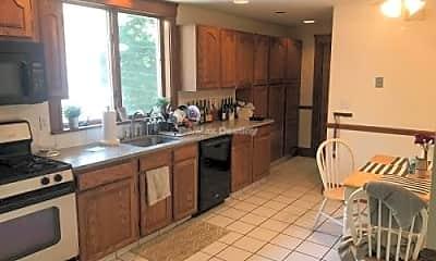 Kitchen, 40 Walker St, 0