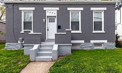 Building, 6005 Desmond St, 0