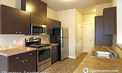 Kitchen, 3517 Hill St SE, 0